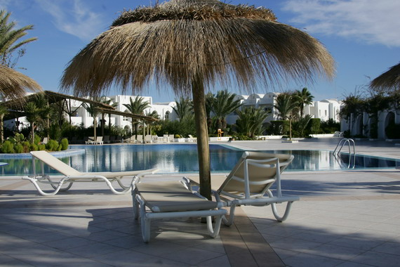 hotel club seabel rym beach djerba